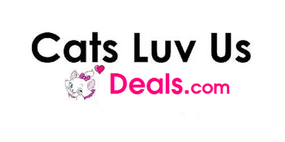 Cats Luv Us Deals